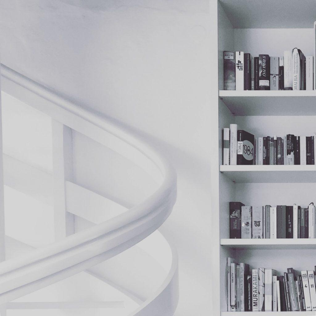 Was hat Bücher kaufen mit dem Alter zu tun?